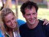 Margot Sikabonyi (Maria) e Pietro Sermonti (Guido)