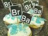 BB Cupcakes