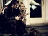Romeo con l'ukulele