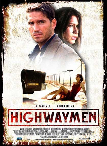 სიკვდილის ტრასა (ქართულად) Highwaymen