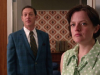 Peggy Olson e Ted Chaough