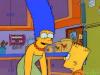 Marge e Bart