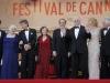 foto di gruppo alla Croisette