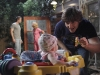 "RAISING HOPE:  When Hope begins to crawl,  Jimmy (Lucas Neff, R) encourages the family to babyproof the house in the RAISING HOPE episode ""Dream Hoarders"" airing Tuesday, Oct. 5 (9:00-9:30 PM ET/PT) on FOX.  ©2010 Fox Broadcasting Co.  Cr:  Greg Gayne/FOX"