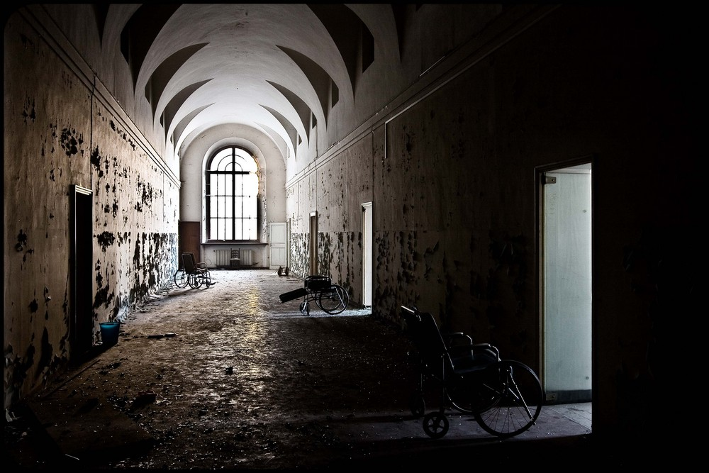 Danvers hospital