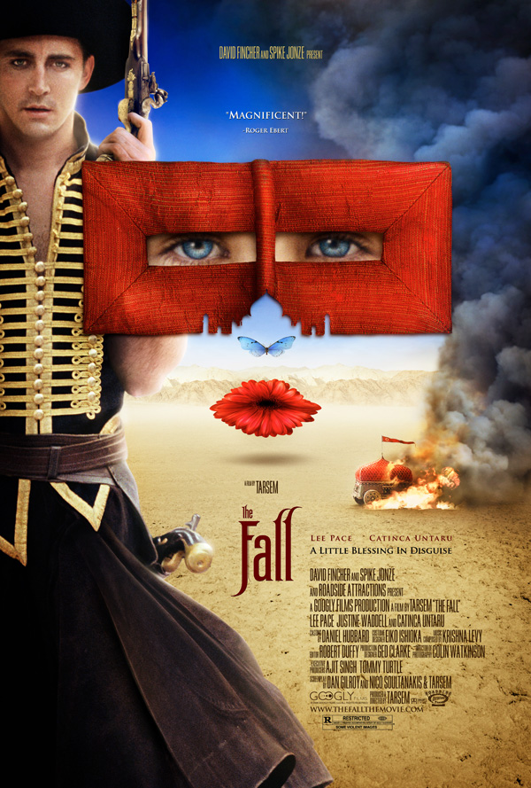 The Fall download ITA 2006 (TORRENT)