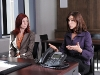 The Good Wife stagione 3