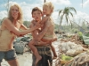 The Impossible, Maria e Lucas (si) salvano