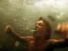 The Impossible, ripresa subacquea
