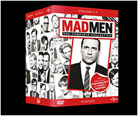 VINCI MAD MEN!